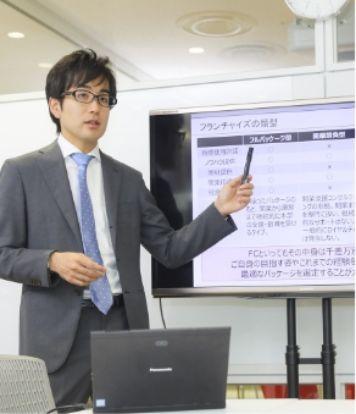 株式会社 常進パートナーズ 代表取締役 高木 悠